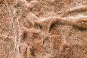 feltri isolanti di lino