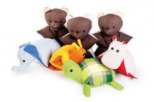 Italbaby: Pet Pillows
