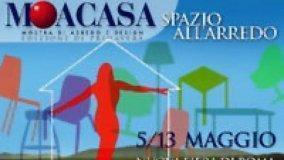 Moa Casa 2007 - Edizione di Primavera