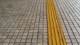 Percorsi per disabili e abbattimento barriere architettoniche