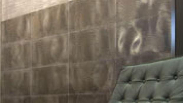 Ceramiche metalliche - Piastrelle metalliche ...