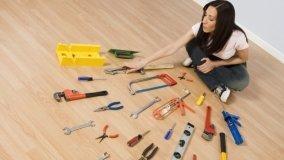 Bricolage al femminile