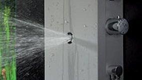 Nuove frontiere delle colonne doccia