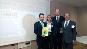 Premio Energy + Award