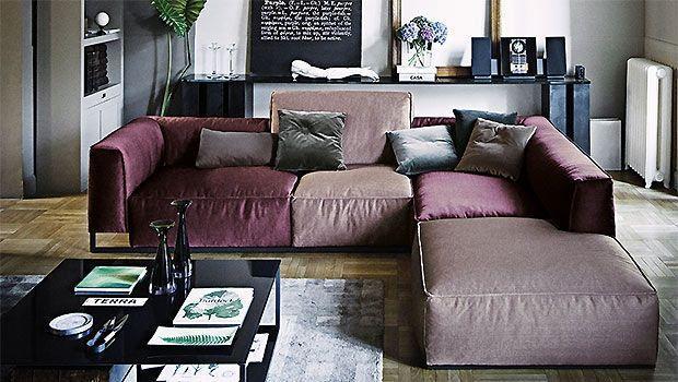Poltrone e divani componibili for Poltrone componibili