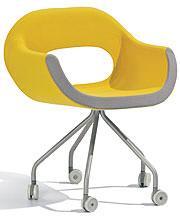 Poltroncina OHM Design: Emmanuel Babled
