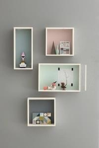 Display Box, libreria modulare Ferm Living