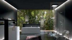 Il bagno modulare