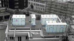 Generatore modulare termosolare