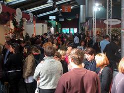 Salone Hobbistica Creativa a Bologna