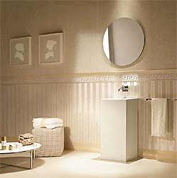 Panaria Ceramiche: Plaza Luxury Light
