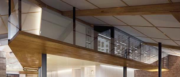 Building a mezzanine for Wood mezzanine construction plan