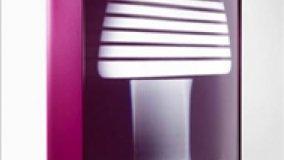 Lampada olografica