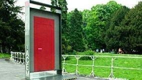 La porta ed il design