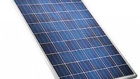 Moduli fotovoltaici per aumentare l'efficienza energetica