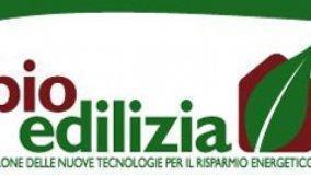 Bioedilizia 2009