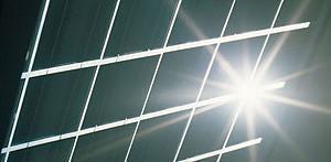 gel fotovoltaico