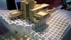 Architettura con i LEGO