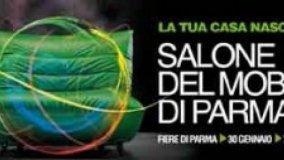 Salone del Mobile di Parma 2010