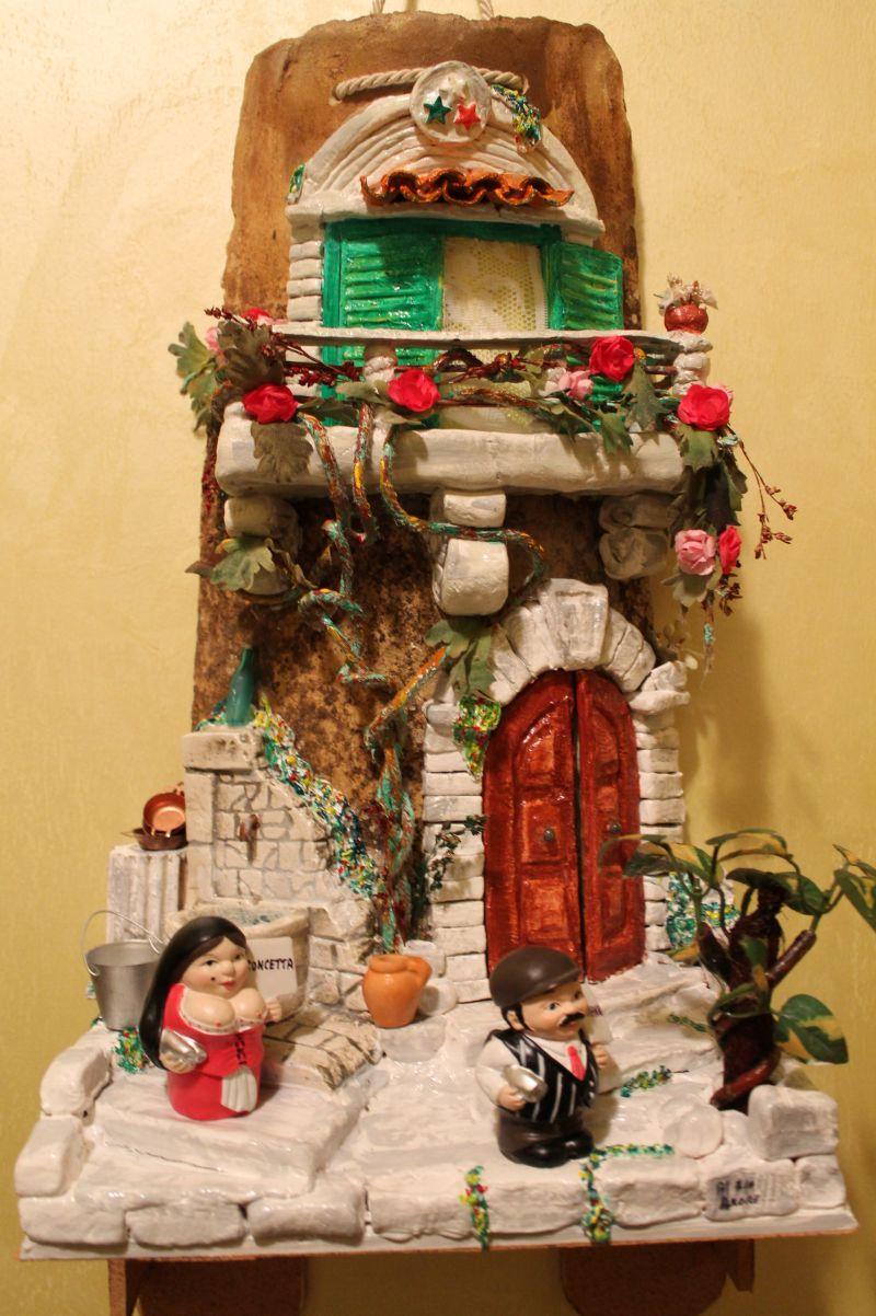 Tegole decorate fai da te - Tegole decorate istruzioni ...