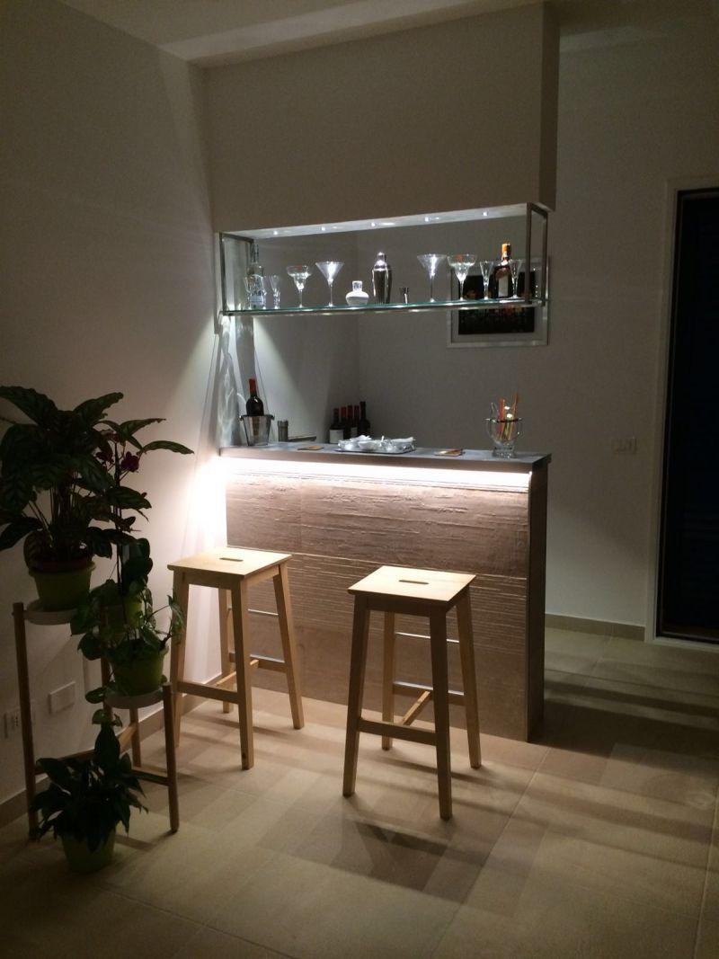 Mobili bar antichi for Piano casa per 1000 piedi quadrati