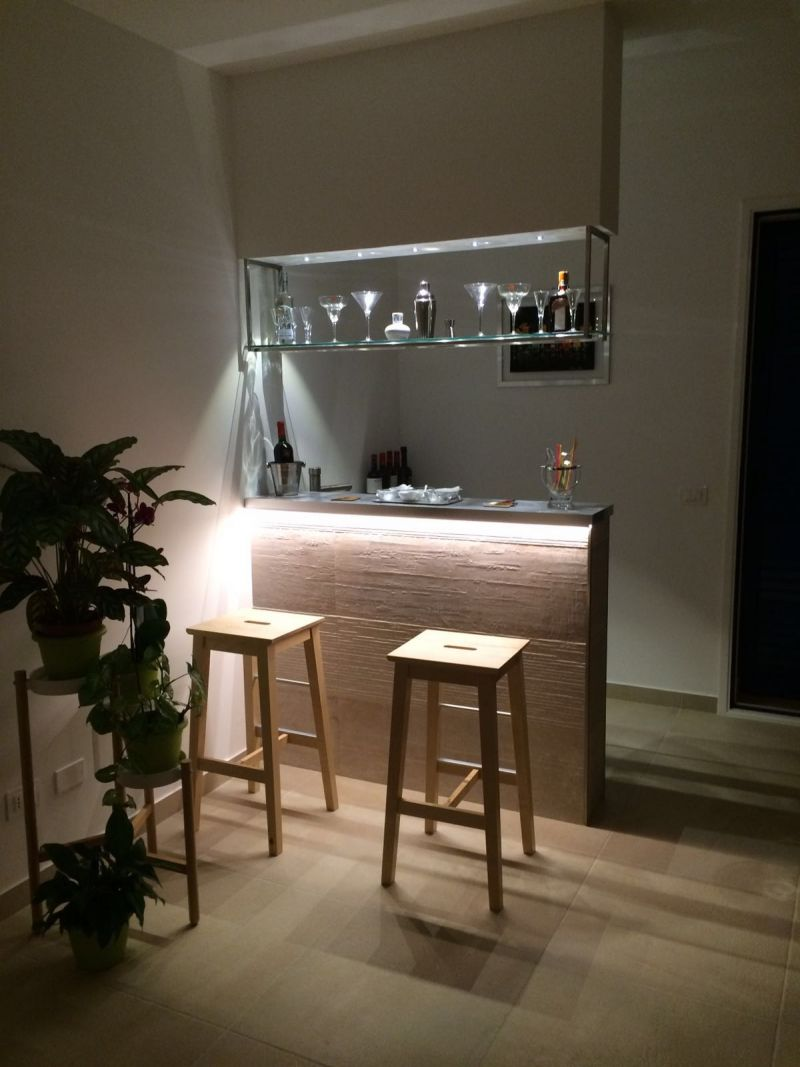 Mobili bar antichi - Mobili per angoli ...