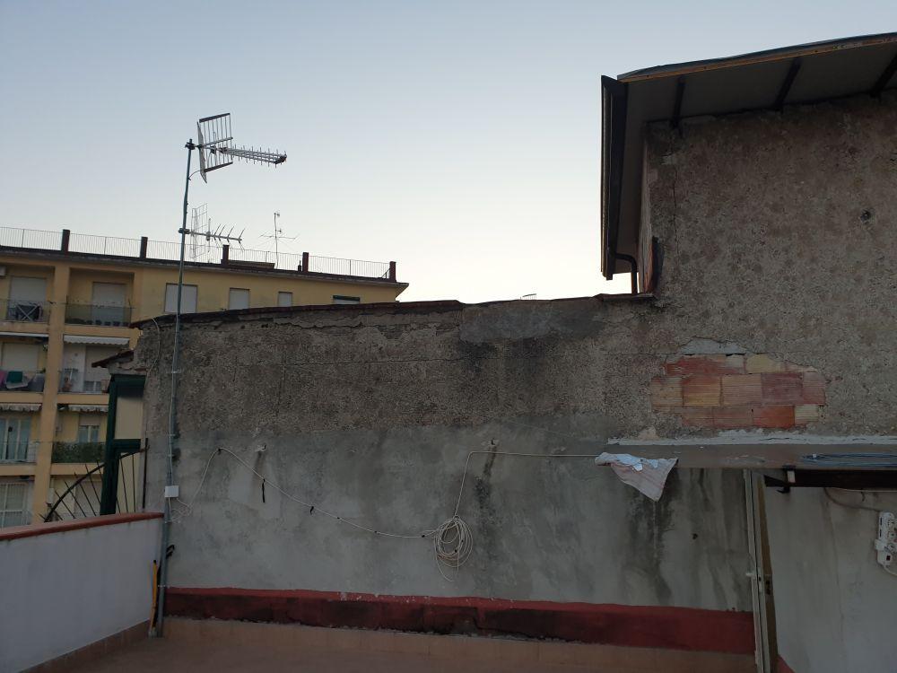 Terrazza A Livello In Condominio