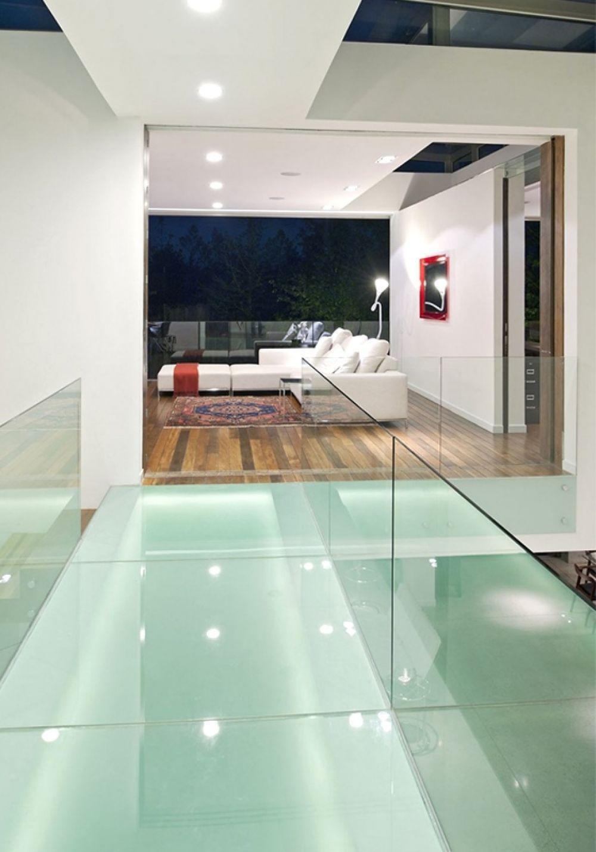 Pavimenti In Vetro Per Esterni pavimenti in vetro per interni luminosi ed esclusivi