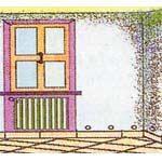 Eliminazione condensa