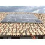 Pratica impianto fotovoltaico