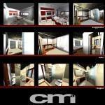 Progettazione architettonica - 9105