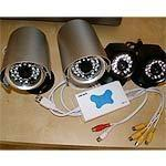 Kit videosorveglianza - 9210