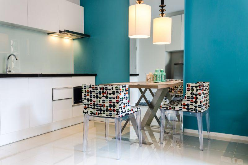 Progetto di ristrutturazione per appartamento di 60 mq 1