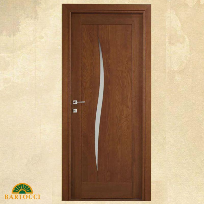 Porta da interno Roma 6