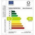 Certificazione energetica per appartamento