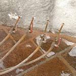 Deumidificazione muri - 9734