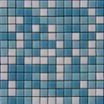 Rivestimento mosaico piscina