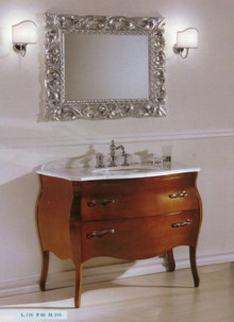 Prezzo arredo bagno in stile veneziano stilbagnocasa for Mobili stile veneziano