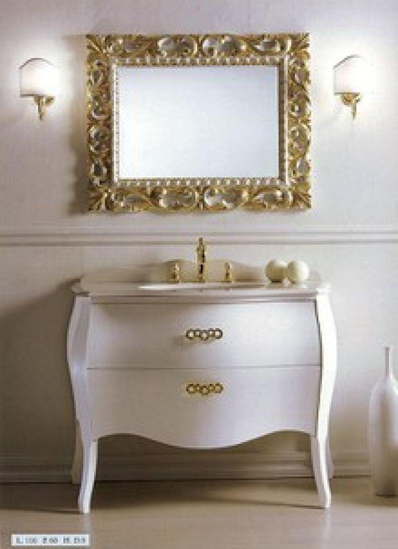 Prezzo: Arredo bagno in stile veneziano