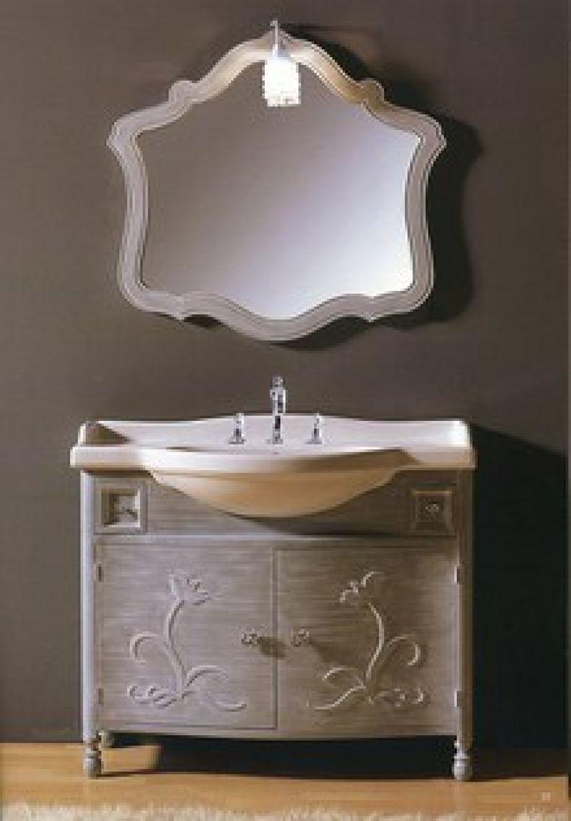 Prezzo arredo bagno in stile veneziano for Arredamento veneziano