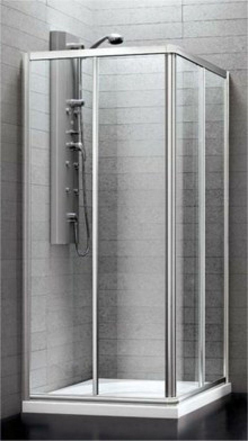 Prezzo porta doccia per cabine doccia - Box doccia per sottotetto ...