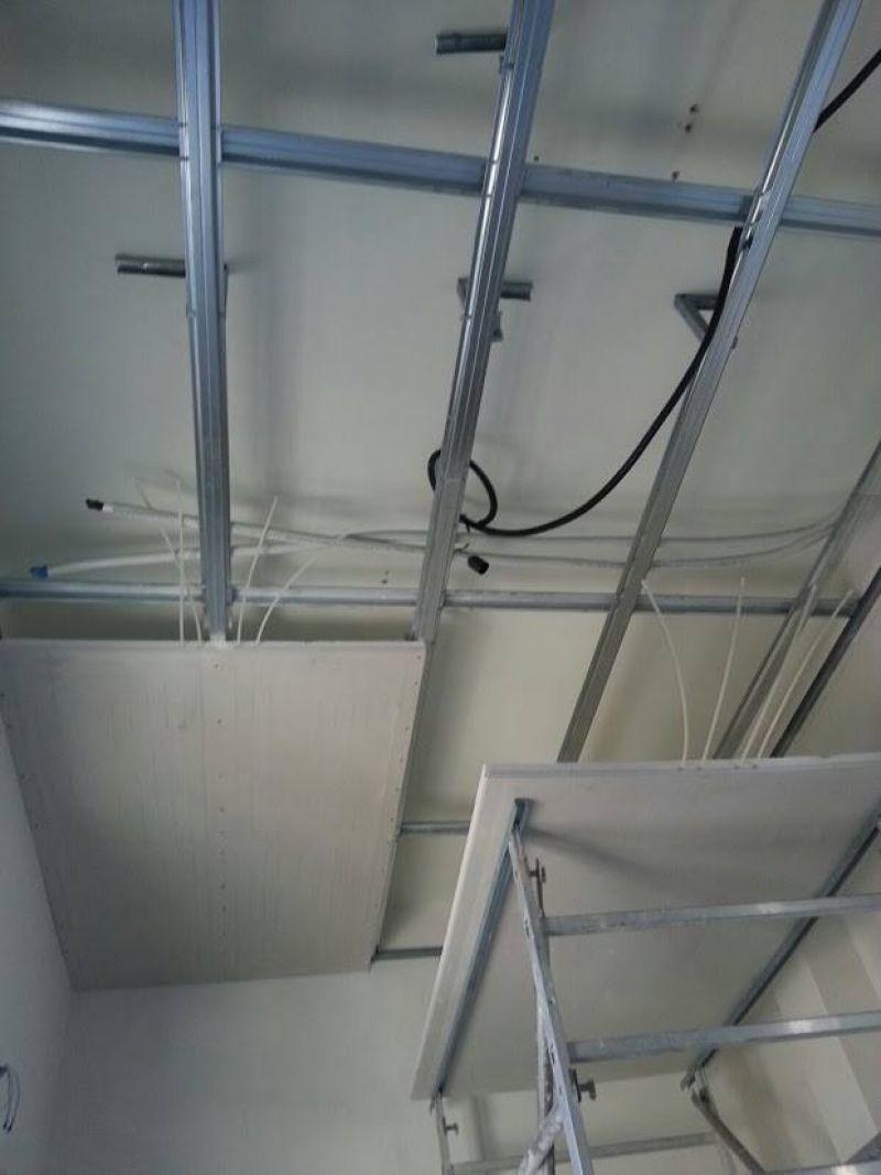 Riscaldamento A Soffitto Prezzo prezzo: soffitto radiante roma - prezzo soffitto radiante roma 1