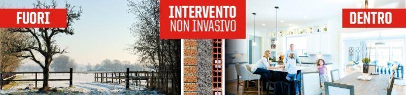 Isolamento fibre di cellulosa Roma 2