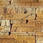 Rivestimenti di pietra montana, Marino di Roma