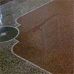 Levigatura lucidatura pavimenti