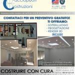 Offerta ristrutturazione casa - appartamento - villa