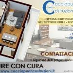Preventivo gratuito, consulenza, progettazione