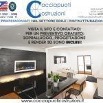 Offerta -   ristrutturazione casa  - chiedi un preventivo gratuito , consulenza , progettazione degli spazi interni ed esterni , simulazione 3d sono i