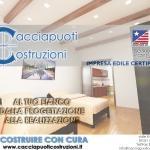 Ristrutturazione casa o villa, preventivo gratuito