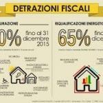Pratiche detrazioni fiscali